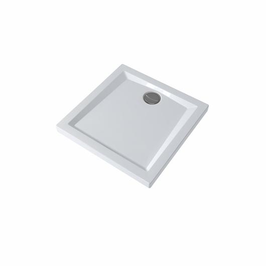 Piatto Doccia Razor Glass.60 Mm Pozzi Ginori Piatto Doccia In Ceramica 80x80 H6 Bagno Store Com